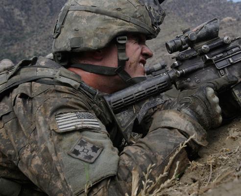 Military grade