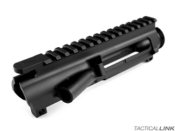 2A Armament Balios Billet AR15 Upper Receiver