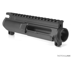 2A Armament Balios Lite Billet Lightweight AR15 Upper Receiver