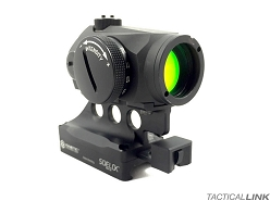 Kinetic Development Group SIDELOK Optic Mount For The Aimpoint T1 - Lower Third Co Witness