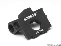 Kinetic Development Group Front / 2 Point Ambi QD Sling Mount For SCAR Rifles