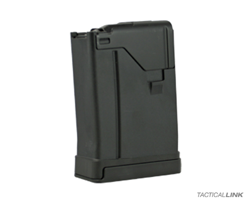 Lancer L5AWM 10 Round 5.56/.223 Magazine For AR15 Style Rifles