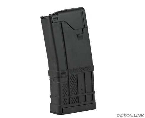 Lancer L5AWM 20 Round 5.56/.223 Magazine For AR15 Style Rifles