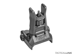 Magpul MBUS Pro Back Up Sight - Front