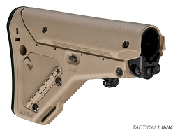 Magpul UBR Collapsible Stock - Flat Dark Earth