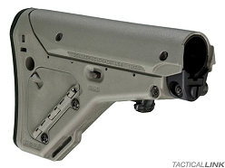 Magpul UBR Collapsible Stock - Foliage Green