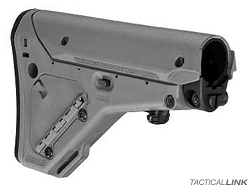 Magpul UBR Collapsible Stock - Grey