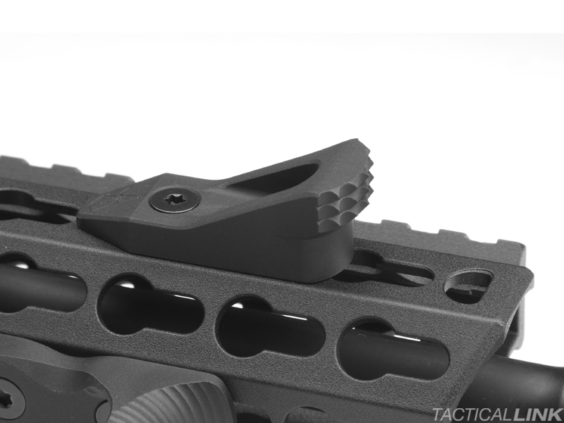 Naroh Arms Barrier Stop For AR15 Style 5.56/.223 Rifles - Black