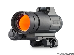 Scalarworks QD Low Drag Optic Mount For The Aimpoint Comp M4 - Absolute Co Witness