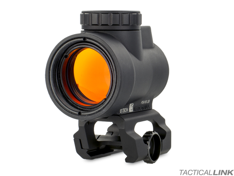 Scalarworks QD Low Drag Optic Mount For The Trijicon MRO - Absolute Co Witness