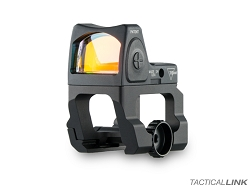 Scalarworks Leap QD Low Drag Optic Mount For The Trijicon RMR - Absolute Co Witness