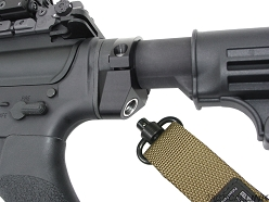 Spare QD Strap For Tactical Link Infidel Single Point Slings