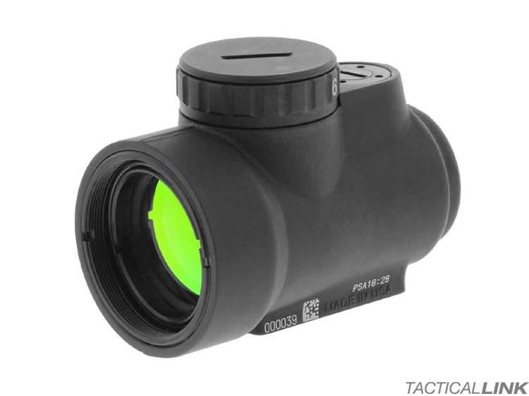 Trijicon MRO Miniature Rifle Optic Red Dot Sight 2.0 MOA