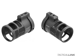VG6 Precision CAGE Device For AR15 Style 5.56/.223 Rifles