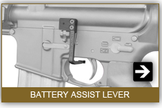 Battery Assist Lever