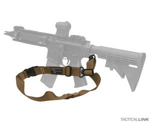 Convertible Sling for AR15