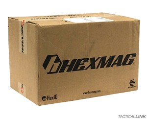 Case Of Hexmag 30 Round 5.56/.223 Magazines For AR15 Style Rifles - Series 2