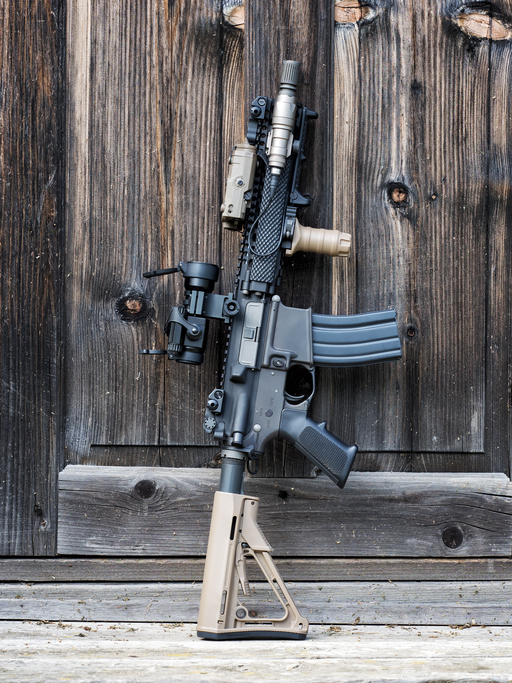 Finding the right upper receiver for my AR-15