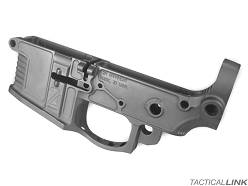 2A Armament Aethon Lightweight Billet AR15 Lower Receiver