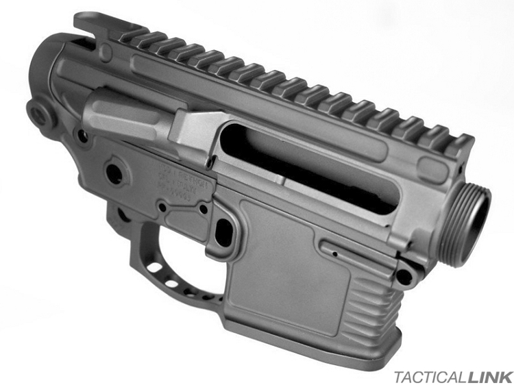 2A Armament Aethon Billet AR15 Upper/Lower Receiver Matched Set