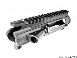 2A Armament Aethon Billet AR15 Upper Receiver