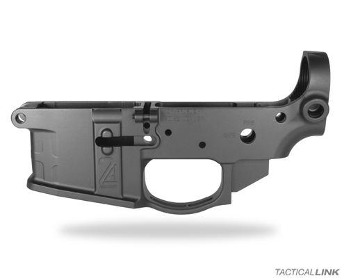 2A Armament Balios Billet AR15 Lower Receiver