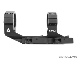 Atibal Optics Quick Detach Tactical Precision (TPM) 30MM Scope Mount - Black
