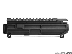 Battle Arms Development Gen 2 Lightweight AR15 Upper Receiver - Billet