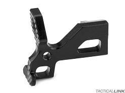 Battle Arms Development CNC Machined Enhanced Bolt Catch / Release For AR15 Style 5.56/.223 Rifles - Black