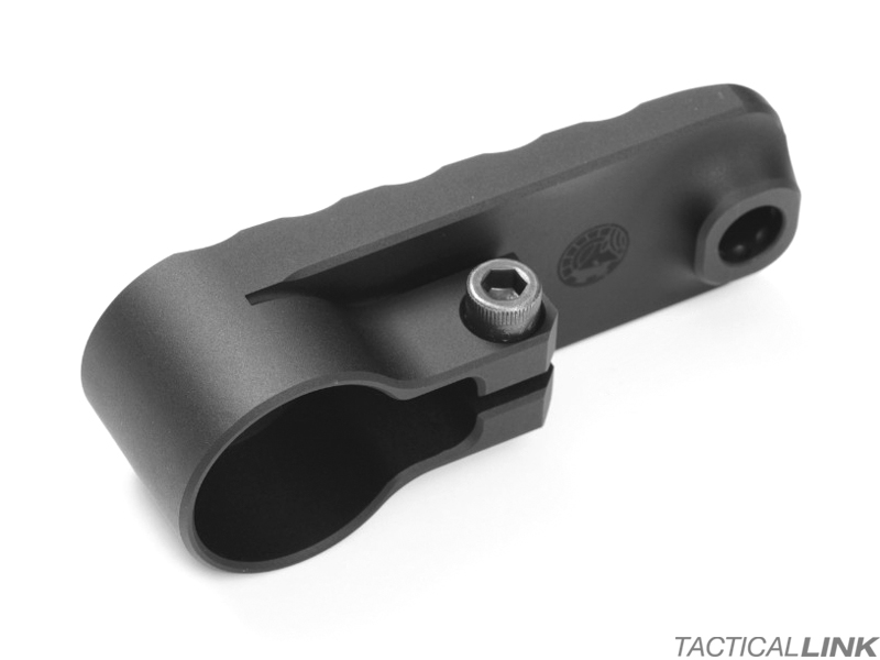 Battle Arms Development Lightweight Stock For Milspec Receiver Extension