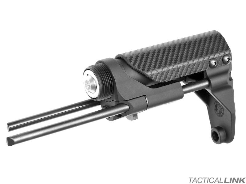 Battle Arms Development VERT Stock System With PDW Stock