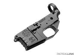 Cross Machine Tool Gen 3 AR15 Billet Lower Receiver