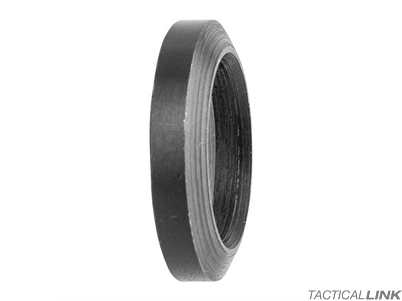 Armageddon Tactical 1/2 Inch Crush Washer For 1/2 x 28 Threaded AR15 Barrels - Black