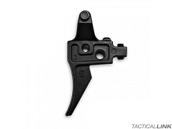 Geissele Super Sabra Lightning Trigger Bow For IWI Tavor Rifles