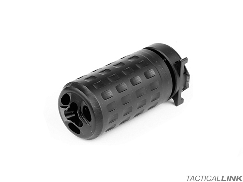 Griffin Armament QD Blast Shield - Gen 2