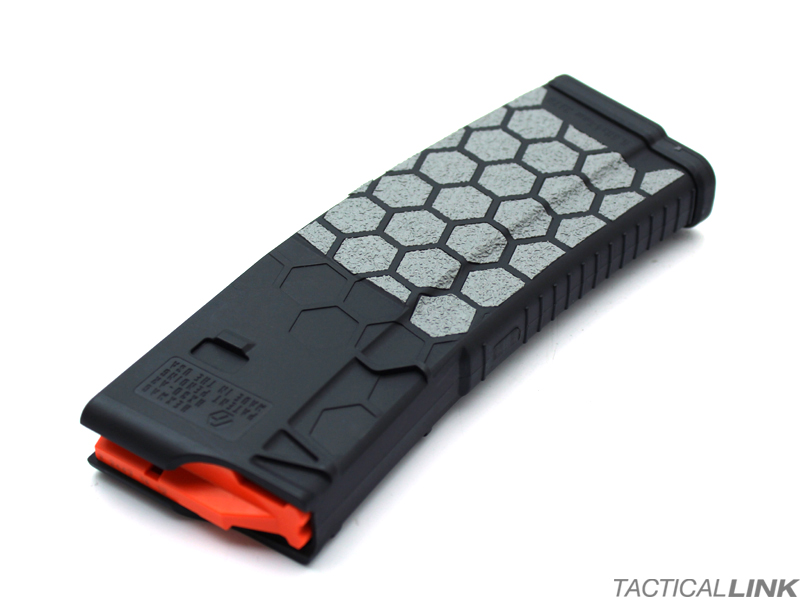 HEXMAG Grip Tape Gray Sticker Grey Decal HXGT-GRAY