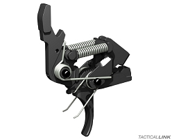 HiperFire Single Stage 24 Trigger For AR15 & AR10 Rifles