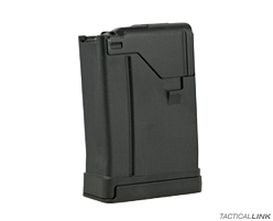 Lancer Systems L5AWM 10 Round AR15 Magazine - Black