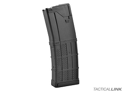 Lancer Systems L5AWM 30 Round AR15 Magazine - Opaque Black