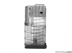 Lancer L7AWM 20 Round Magazine For AR Style 7.62/.308 Rifles - Clear