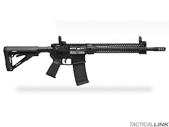 Lantac Raven 14.5 Inch Mid Length AR15 Rifle - Save $644.80
