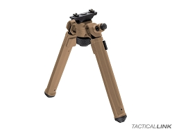 Magpul Bipod For MLOK Handguard - Flat Dark Earth