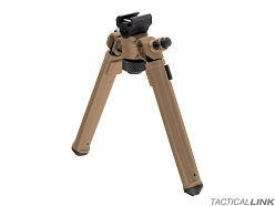 Magpul Bipod For Picatinny Rail Handguard - Flat Dark Earth