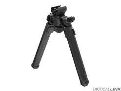 Magpul Bipod For Picatinny Rail Handguard - Black