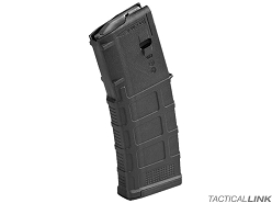 Magpul PMag Gen3 30 Round Non Windowed AR15 Magazine - Black