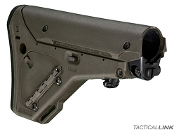 Magpul UBR Collapsible Stock - OD Green