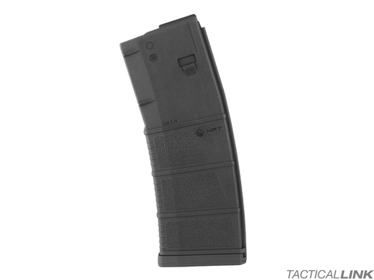 Mission First Tactical Standard Capacity 30 Round 5.56/.223 Magazine For AR15 Style Rifles