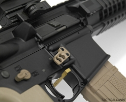 Odin Works XMR 2 Extended Magazine Release For AR15 Style 5.56/.223 Rifles