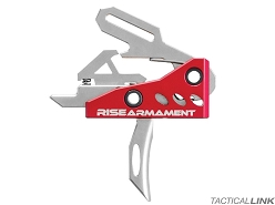 Rise Armament Advanced Performance Single Stage Trigger For AR15 & AR10 Rifles