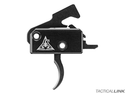 Rise Armament Super Sporting Single Stage Trigger For AR15 & AR10 Rifles